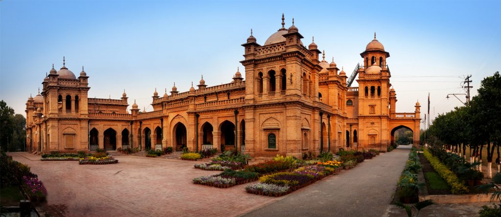 Islamia University near DHA, Peshawar
