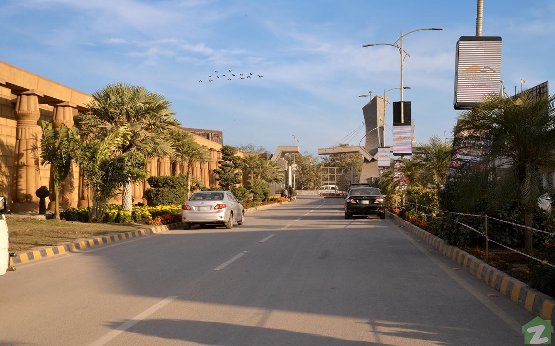 Al Jalil Garden Housing Scheme Lahore