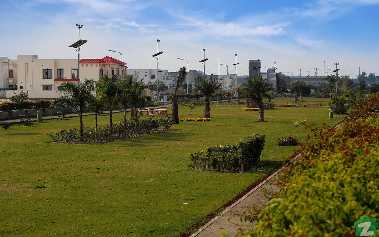 parks in dha 11 rahbar lahore