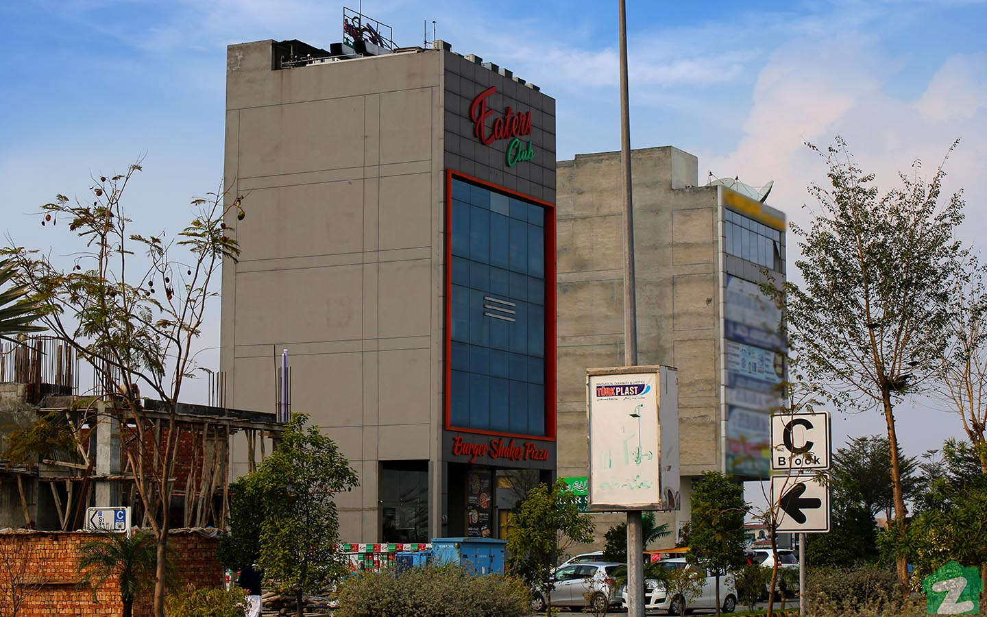 restaurants in dha 11 rahbar lahore