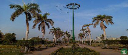 Gulshan-e-Iqbal Karachi