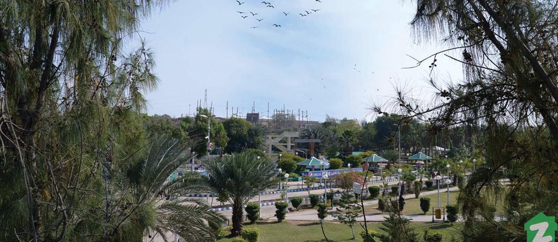 gulshan-e-iqbal lifestyle