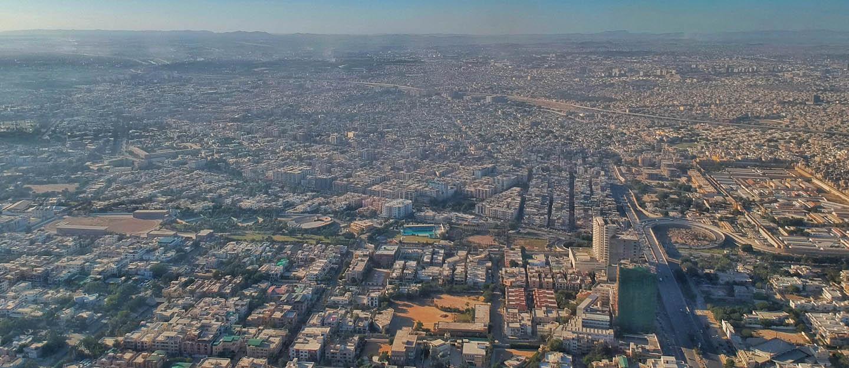 Karachi Nazimabad