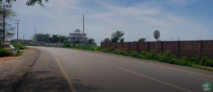 Chakbeli Road Rawalpindi