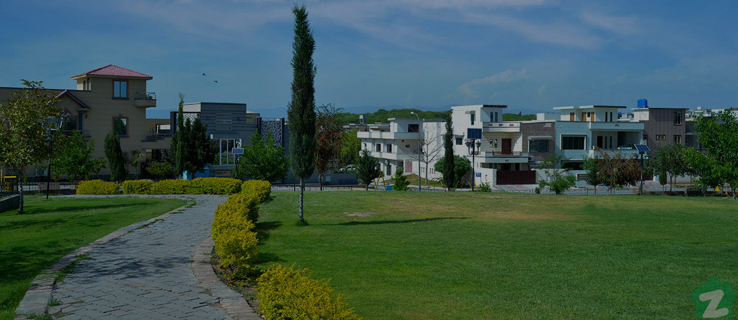 Media Town Rawalpindi is a well-planned residential area