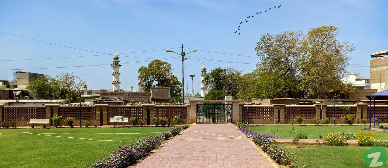 malir town in Karachi