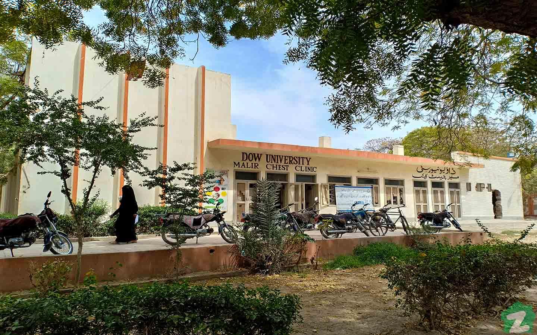 Chest clinic in Malir Town Karachi