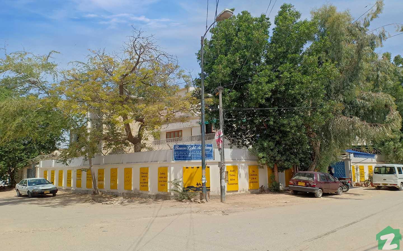 Beaconlight Academy School is the most popular school in Gulzar-e-Hijri