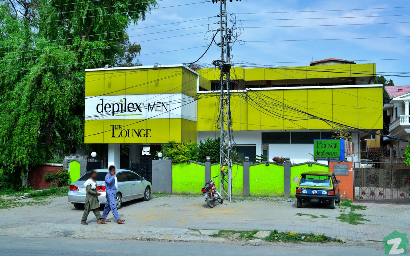 Salons in Capital Smart City Rawalpindi