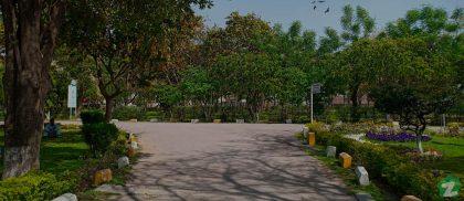 Capital Smart City Rawalpindi