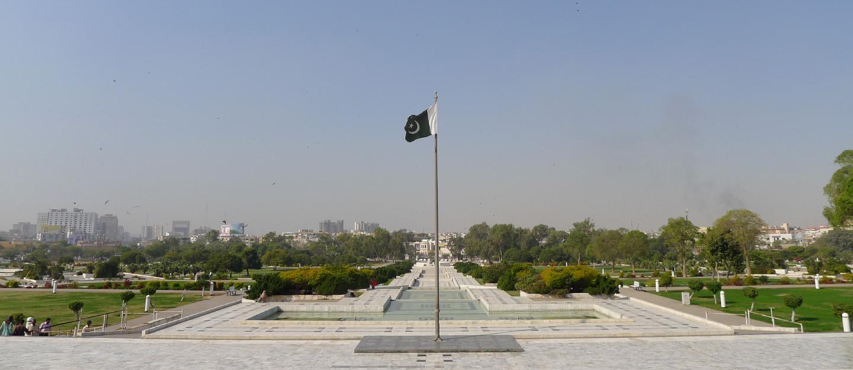 Federal B. Area Karachi
