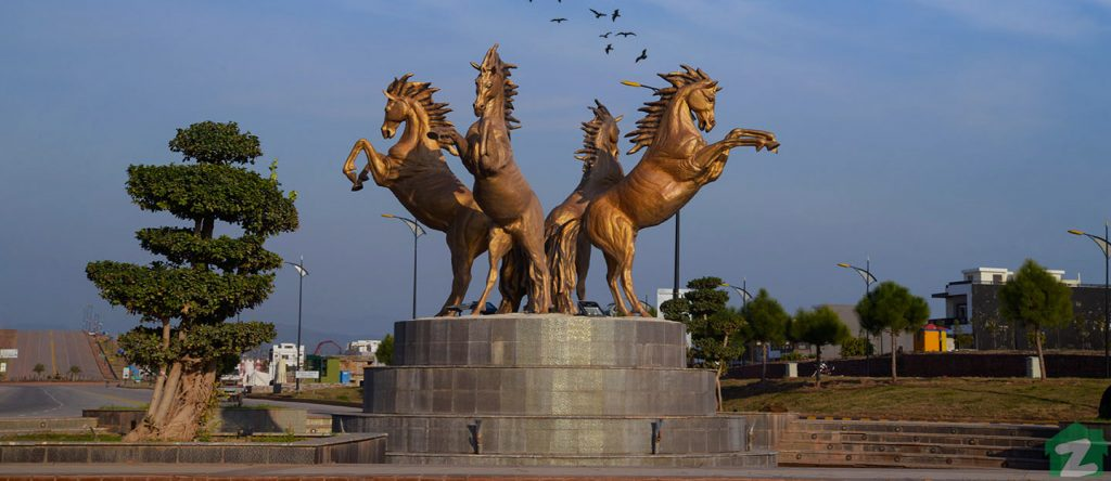 Bahria Enclave Islamabad is one of the most popular housing schemes by Bahria Town.