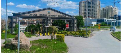 DHA, Defence Islamabad