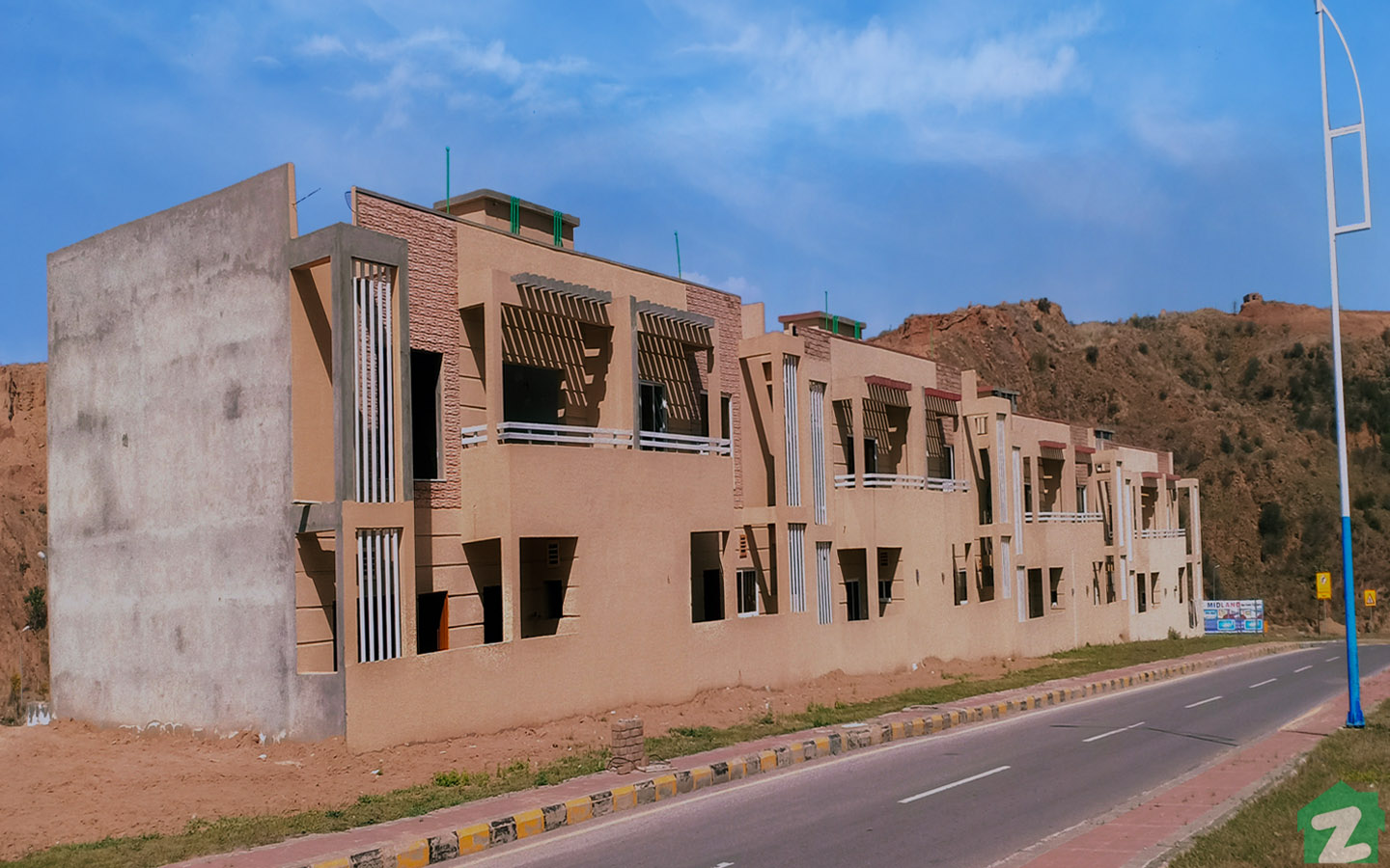 Houses in Phase 3, DHA Islamabad