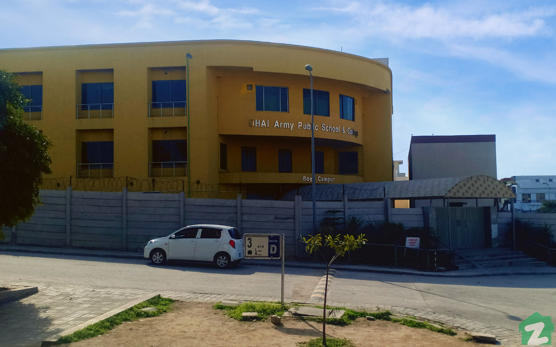 schools in DHA Islamabad