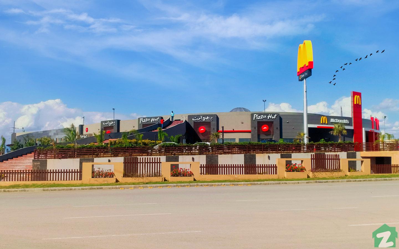 Restaurants in DHA Islamabad