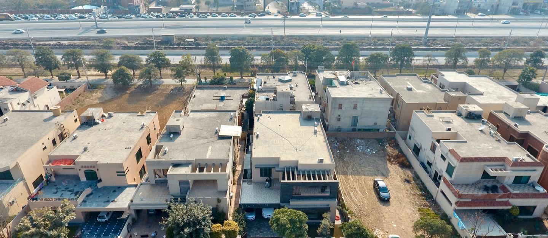 PCSIR Housing Scheme Lahore