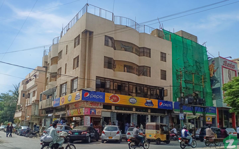 Zahid Nehari Tariq Road
