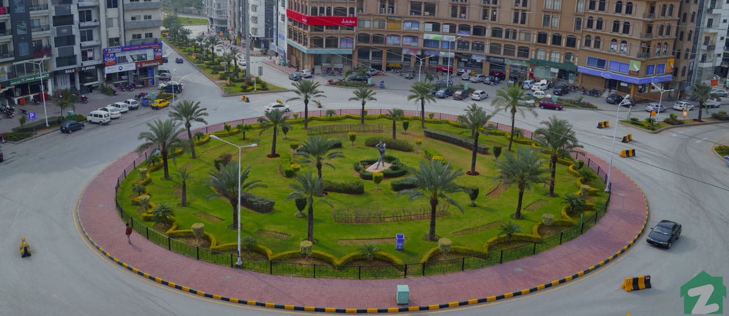 Thousands of families are enjoying an exceptional lifestyle at affordable prices in Phase 6, Bahria Town Rawalpindi