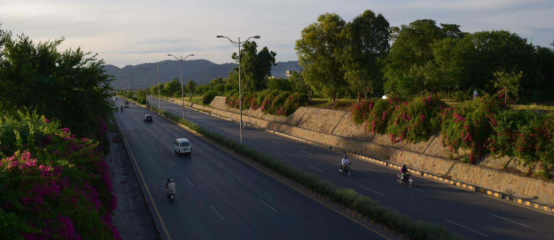 Sector I-14 Islamabad