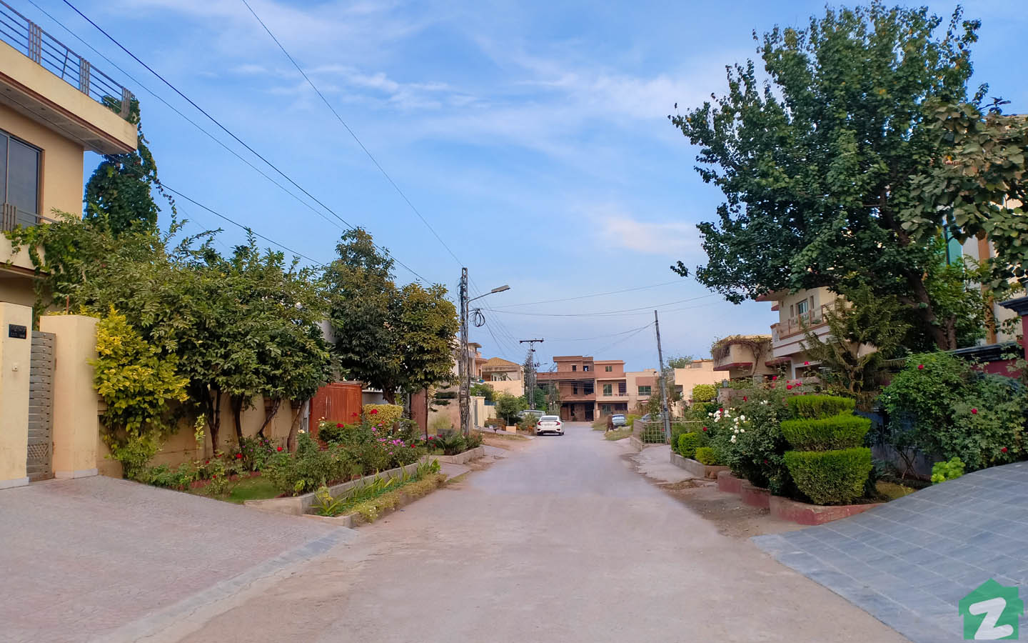 Well-furnished houses are up for sale in Phase 6 Bahria Town, Rawalpindi