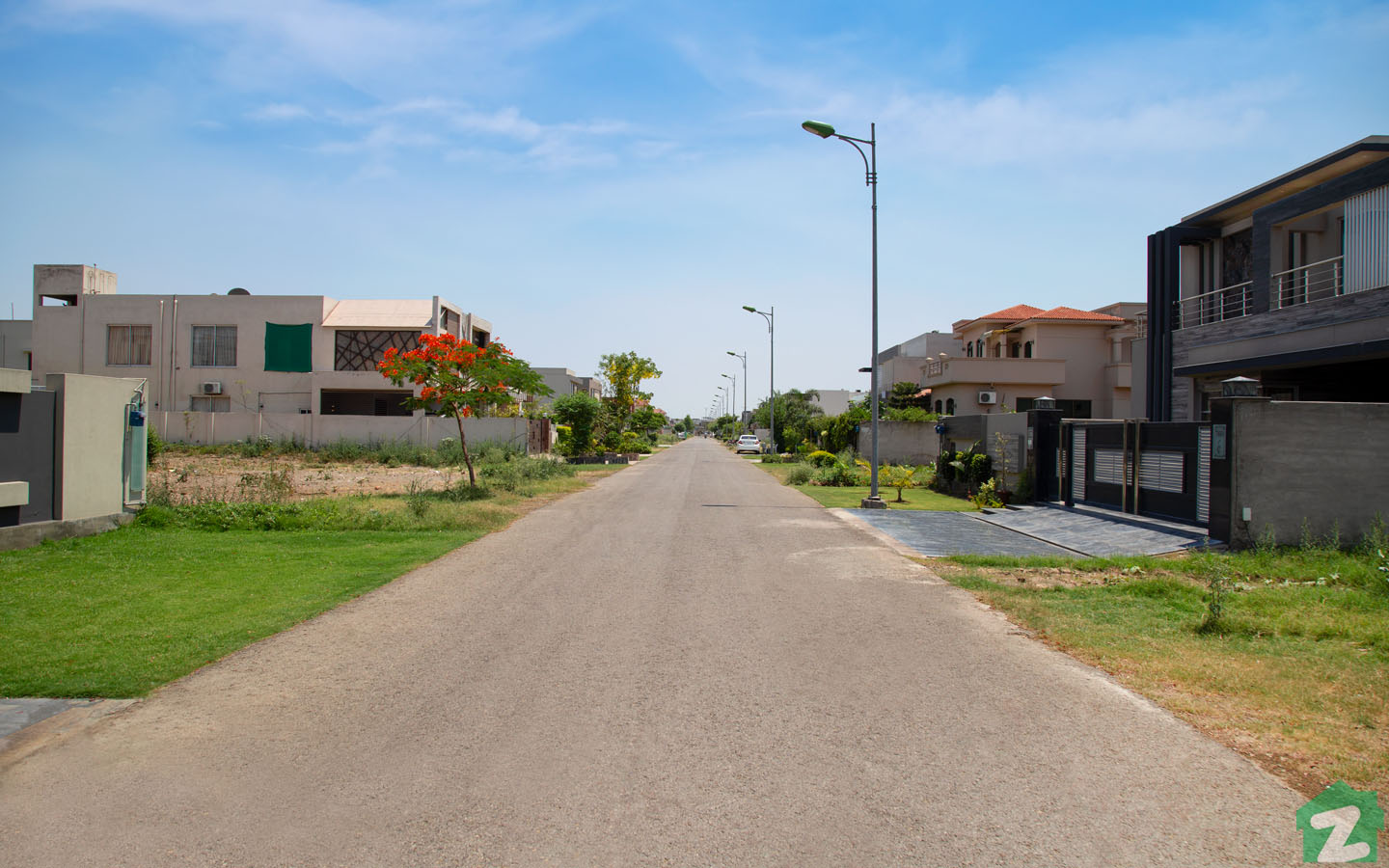 houses in Phase 6, DHA Lahore