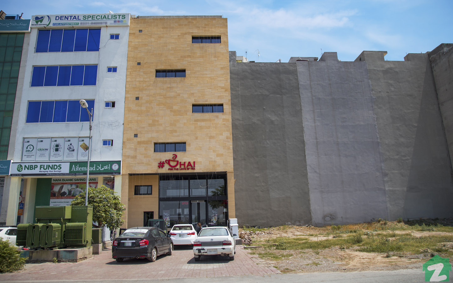 clinic in Phase 6, DHA Lahore