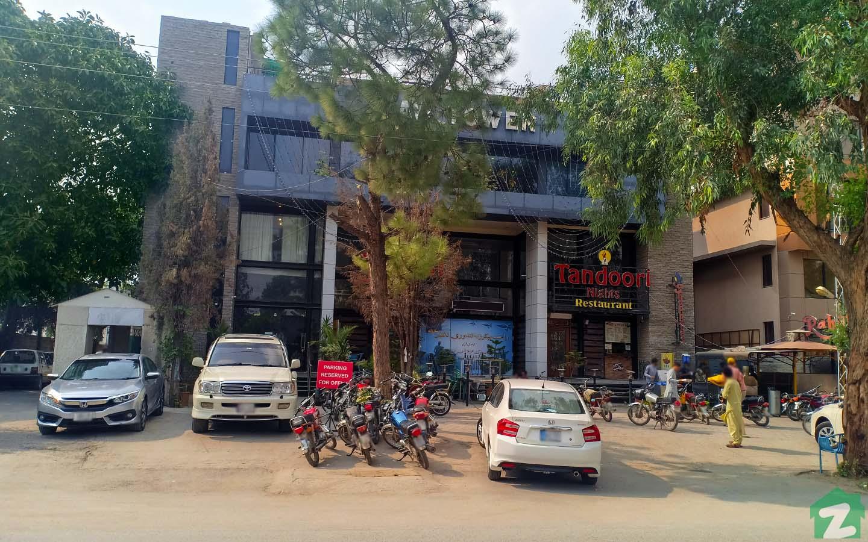 restaurants in Sector I-10 Islamabad