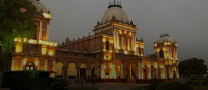 Shadab Colony Bahawalpur
