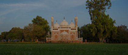 Trust Colony Bahawalpur