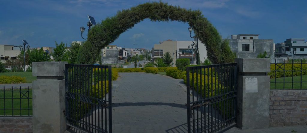 New Jeewan City Sahiwal also known as Jeewan City is a green society