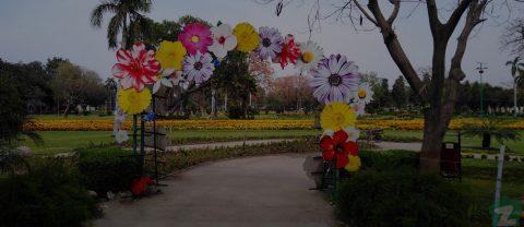 Muslim Town Faisalabad