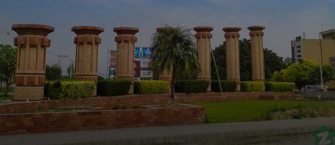 Jhang Road Faisalabad