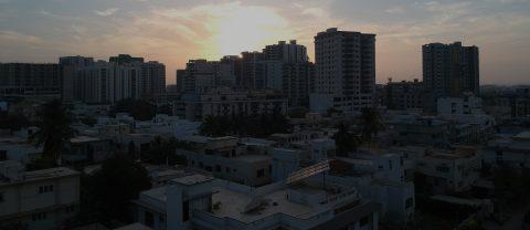 Manzoor Colony Karachi