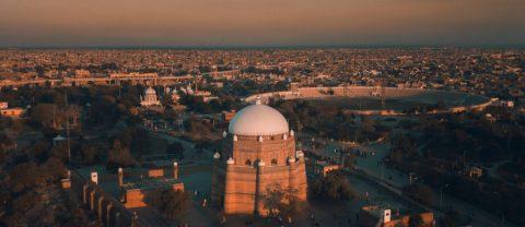 WAPDA Town, Multan