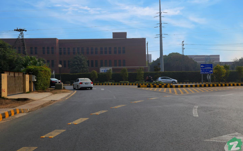 It is a top-ranked university in Pakistan.