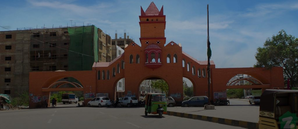 Qasimabad, Hyderabad is one of the oldest neighbourhoods, located in the west of the city.