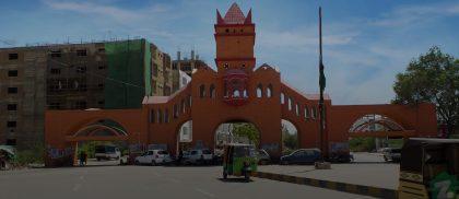 Qasimabad Hyderabad