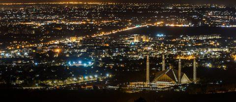 Motorway Chowk Islamabad