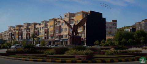 Phase 3, Bahria Town Rawalpindi
