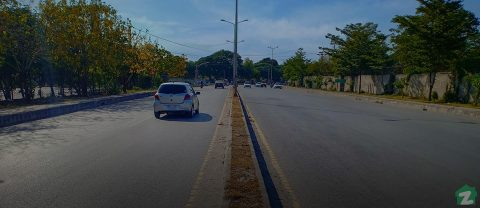 Green Villas, Adiala Road Rwp.