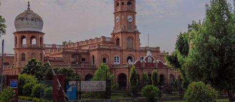 Khayaban-e-Ali Society Bahawalpur