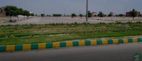 PIA Employees Society Multan