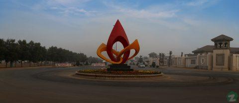 Rose Garden, Bahria Town Lahore