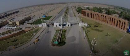 Bahria Town Nawabshah