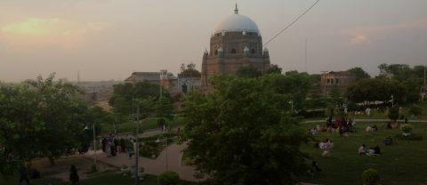 Rasheedabad Multan