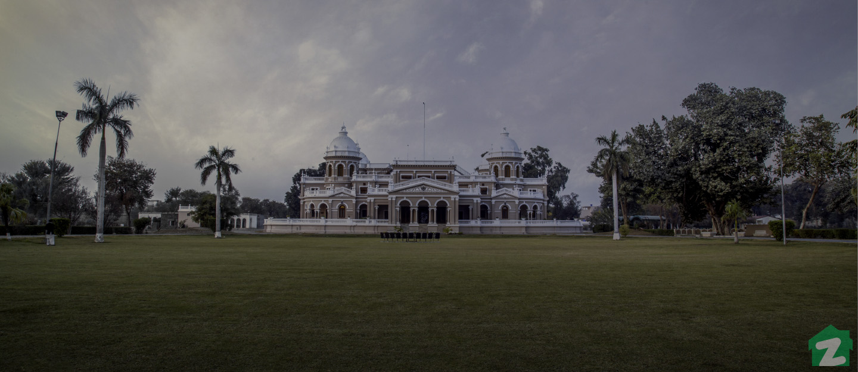Gulzar Palace can be reached from Canal Garden Housing Scheme Bahawalpur via Bahawalpur-Yazman Road in 13 minutes