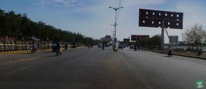 Daman-e-Kohsar Housing Hyd.