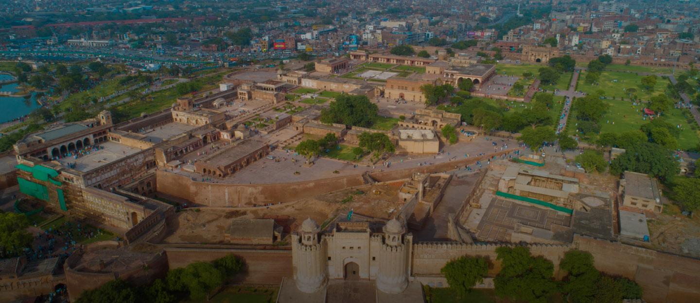 Faisal Town Lahore