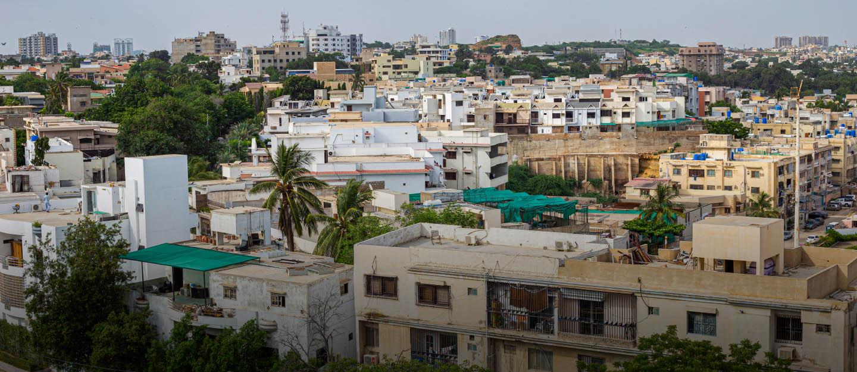 Lalukhet Karachi